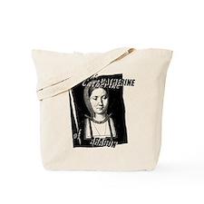 Catherine Of Aragon Graphic Tote Bag