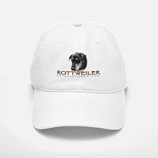 Rottweiler Lab Mix Baseball Baseball Cap