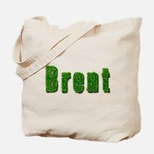 Brent Grass Tote Bag