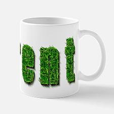 Brent Grass Mug