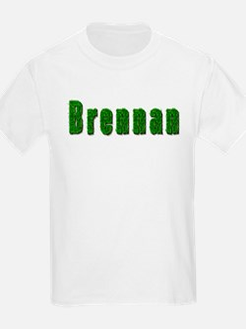 Brennan Grass T-Shirt