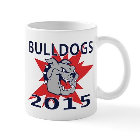Bulldogs 2014 Mug