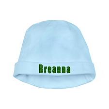 Breanna Grass baby hat