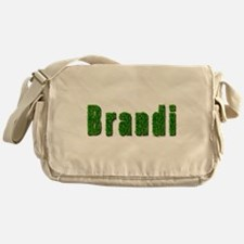 Brandi Grass Messenger Bag
