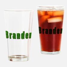 Branden Grass Drinking Glass
