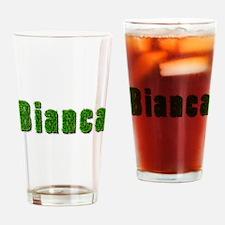 Bianca Grass Drinking Glass