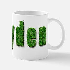 Ayden Grass Mug