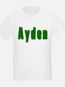 Ayden Grass T-Shirt