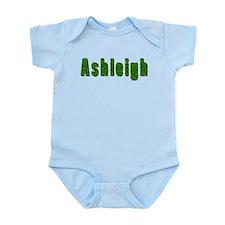 Ashleigh Grass Onesie