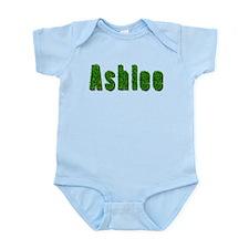 Ashlee Grass Onesie