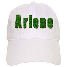 Arlene Grass Baseball Cap