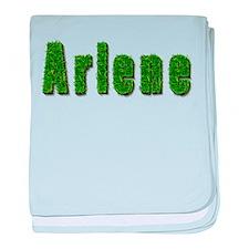 Arlene Grass baby blanket