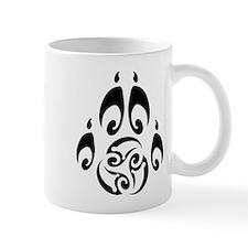 Blackwolf Majik Logo Mug