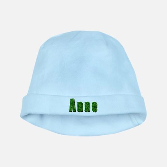 Anne Grass baby hat
