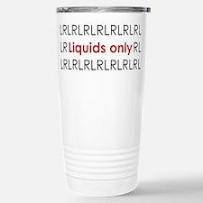 Speech language pathologists Thermos Mug