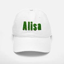 Alisa Grass Baseball Baseball Cap