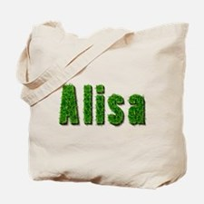 Alisa Grass Tote Bag