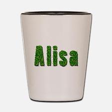 Alisa Grass Shot Glass
