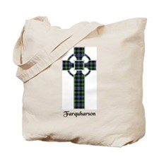 Cross - Farquharson Tote Bag
