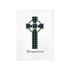 Cross - Farquharson 5'x7'Area Rug