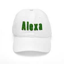 Alexa Grass Baseball Cap