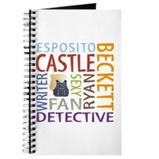 Castle Fan Journal