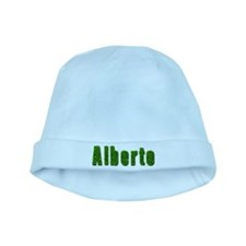 Alberto Grass baby hat