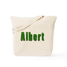 Albert Grass Tote Bag