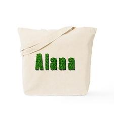 Alana Grass Tote Bag