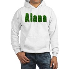 Alana Grass Hoodie Sweatshirt
