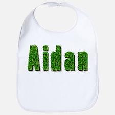Aidan Grass Bib