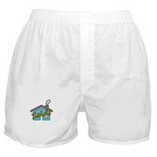 House Sold! Boxer Shorts
