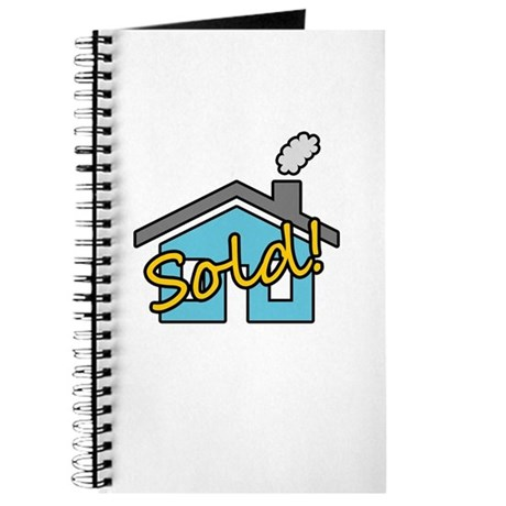 House Sold! Journal