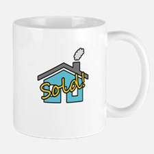 House Sold! Mug