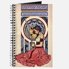 Gypsy Rose Journal