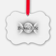 BlessedBe.png Ornament