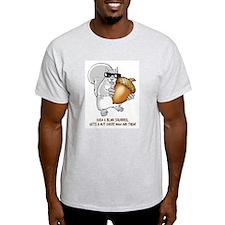 blindsq_16x20poster2 T-Shirt T-Shirt
