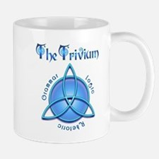 The Trivium Mug