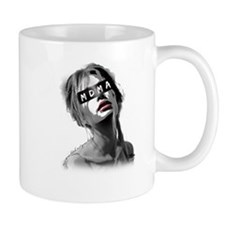 Not Your Bitch, Not Your Baby Mug