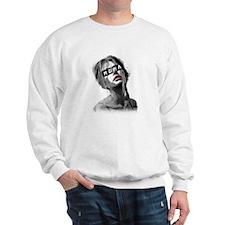 Not Your Bitch, Not Your Baby Sweatshirt