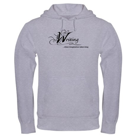 Imagination - Hooded Sweatshirt