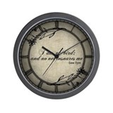 Charlotte bronte Basic Clocks