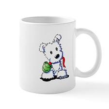 Muggles Westie Puppy Mug