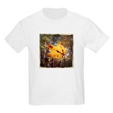 fallen leaf T-Shirt