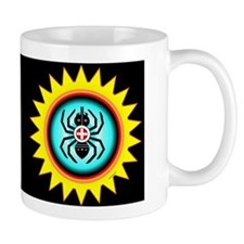 SOUTHEAST INDIAN WATER SPIDER Mug