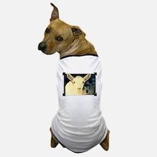 goat: clotilde Dog T-Shirt