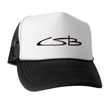 CSB Trucker Hat