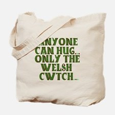 Hug & Cwtch Tote Bag