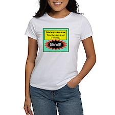 I Gotta Be Me-Sammy Davis Jr./t-shirt Tee