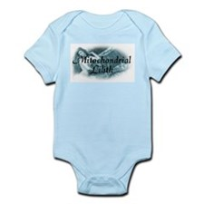 Mitochondrial Lilith Infant Bodysuit